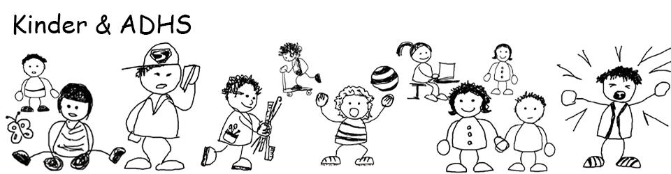 ADHS Kinder | ADHS-Spektrum: Neues und Altes aus der ADHS-Welt | Seite 2